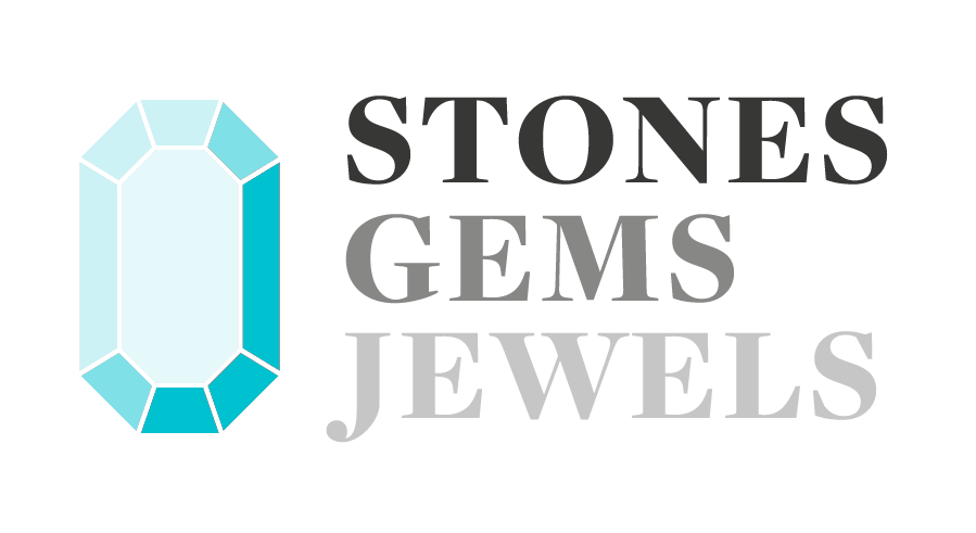 Stones, Gems and Jewels - Precious and Semi-Precious Gemstones